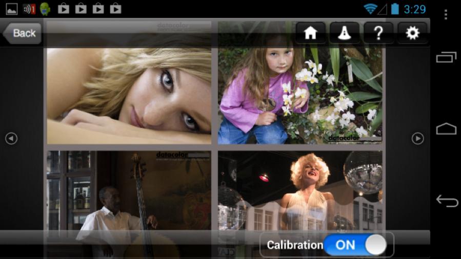 Photo Gallery — 3D галерея на Андроид